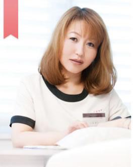 土屋 智子 プロフィール写真
