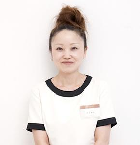 渡辺 麻紀 プロフィール写真
