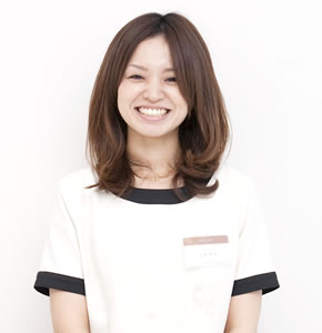 安東 直美 プロフィール写真