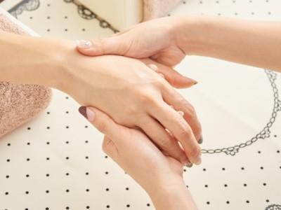 目指せ美爪!お爪のホームケアは何をしたら効果的?